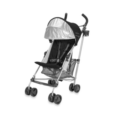 UPPAbaby® G-Lite® Stroller in Black Jake