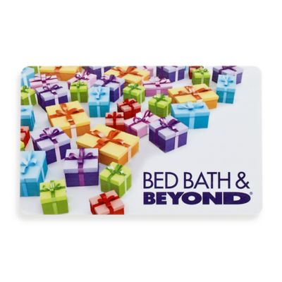 Multi Color Presents Gift Card $25.00