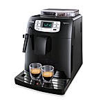 Philips Saeco Intelia Focus Automatic Espresso Machine