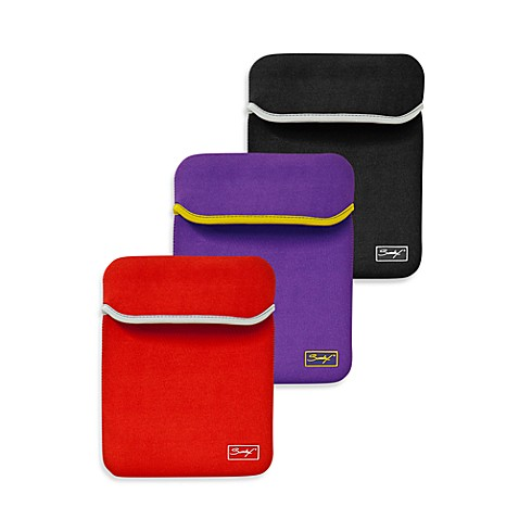Sumdex Neoprene Sleeve for Samsung Galaxy 10.1-Inch