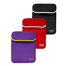Sumdex®  Neoprene Sleeve for iPad 1 and 2