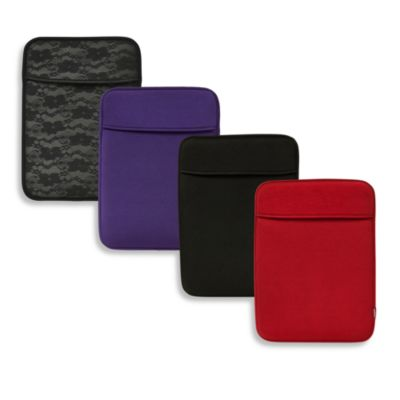 Sumdex Neoprene Sleeve for MacBook Air 11-Inch in Purple