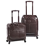 Bric's Luggage Collection in Pelle