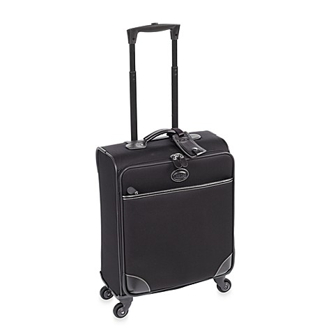 Bric's Pronto 20-Inch Widebody Spinner in Black