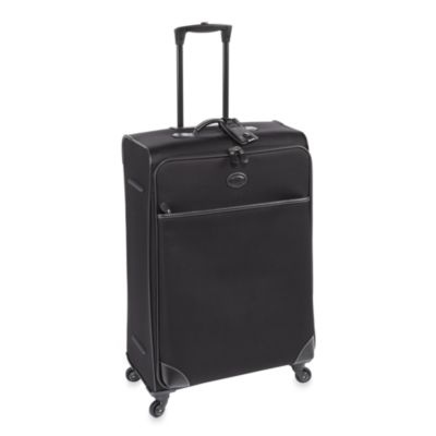 Bric's Pronto 30-Inch Widebody Spinner in Black