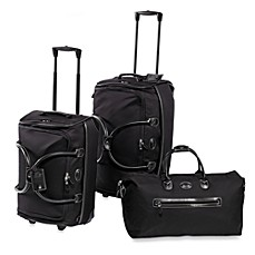 Bric's Pronto Duffle Bag Collection in Black