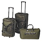 Bric's Pronto Forest Duffel Collection