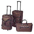 Bric's Pronto Duffel Collection in Brown