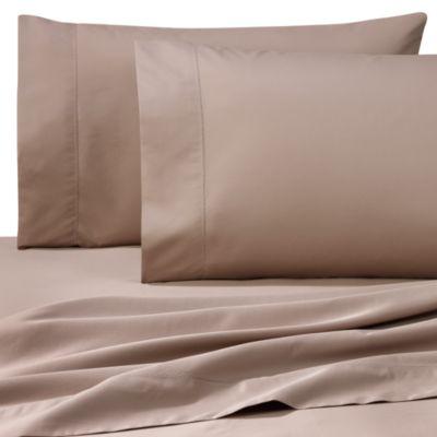 Wamsutta® Dream Zone® 750 Thread Count Queen Deep Pocket Sheet Set in Cashmere
