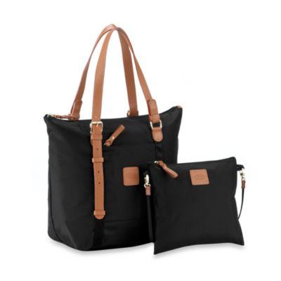 Top Strap Luggage Bag