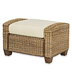 Home Styles Cabana Banana Ottoman in Honey Finish