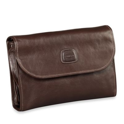 Bric's Traveler Bag in Espresso