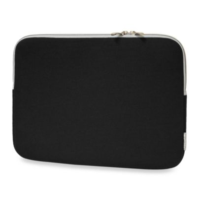 Sumdex® Neoprene Courier Sleeve for 17-Inch PC and MacBook Pro