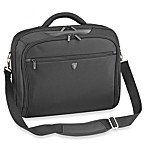Sumdex®  Concept E 15.6-Inch Black Notebook Briefcase