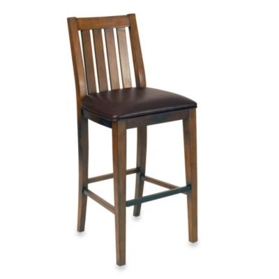 Home Styles Arts & Crafts Bar Stool