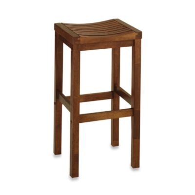 Home Styles 29-Inch Oak Bar Stool