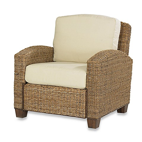 Home Styles Cabana Banana Chair in Honey