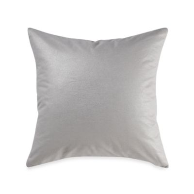 Kenneth Cole Reaction® Home Hotel Ink Metallic Toss Pillow