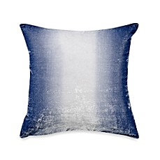 Kenneth Cole Reaction Home Hotel Ombre Toss Pillow in Ink