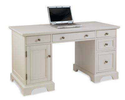 Two Sided Home Office Desk