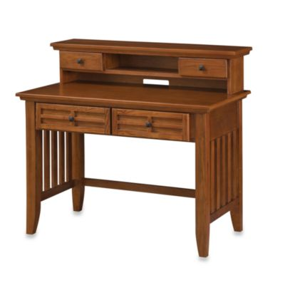 Oak Office Desk