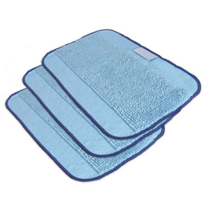 Evolution Braava Microfiber 3-Pack Mopping Cloths