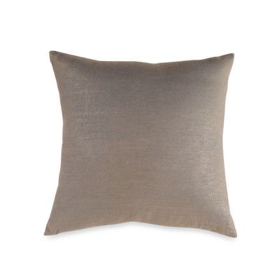 Kenneth Cole Reaction® Home Python 16-Inch Square Toss Pillow