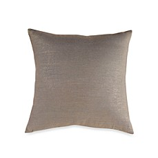 Kenneth Cole Reaction Home Python 16-Inch Square Toss Pillow
