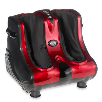 U-Comfy Leg and Calf Massager