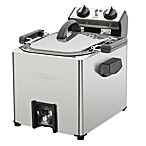 Waring Pro® Rotisserie Turkey Fryer/Steamer