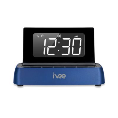 ivee Digit Voice Clock