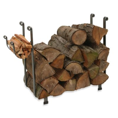 Enclume® Hearth Collection Large Rectangular Log Rack