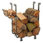 Enclume® Hearth Collection Rectangular Log Rack