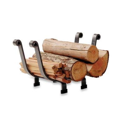 Enclume® Hearth Collection Log Basket