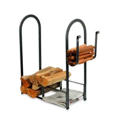 Enclume® Hearth Collection Large Fire Center Rack