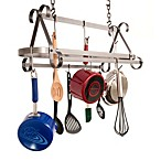 Enclume® Decor Collection Compact Scrolled Rack
