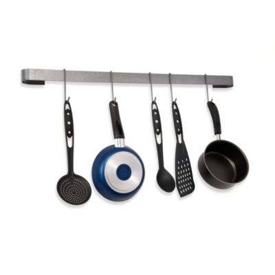 Enclume® Rack It Up Collection Long Utensil Bar