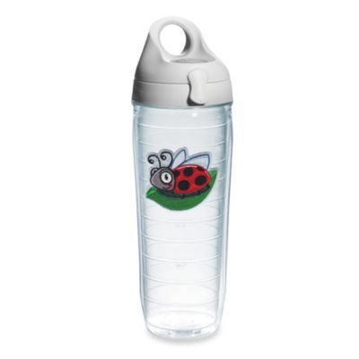 Tervis® Ladybug Emblem 24-Ounce Water Bottle