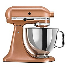 KitchenAid® 5-Quart Artisan™ Custom Metallic Stand Mixer