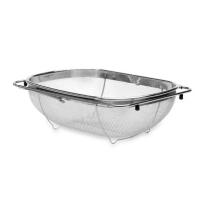 BergHOFF® Studio Stainless Steel 13 -Inch Sink Strainer