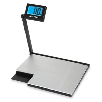 Multi-View 11-lb. Food Scale With Adjustable Digital Tower Readout