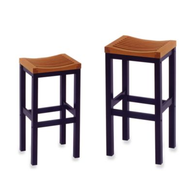 Home Styles 24-Inch Oak Barstool