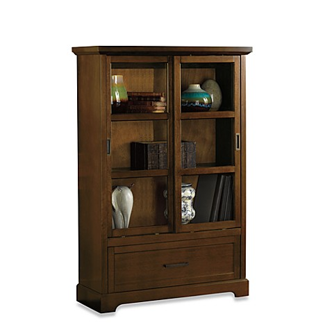 Harrison Cabinet in Walnut