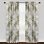 Park B. Smith® Vintage House Saone 100% Cotton Rod Pocket Window Curtain Panels
