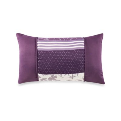 Jules Oblong Decorative Pillow