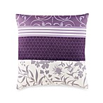 Jules Square Toss Pillow