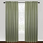 Park B. Smith® Vintage House Weston 100% Cotton Rod Pocket Window Curtain Panels