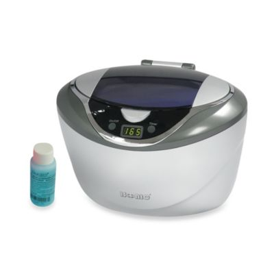 iSonic® Digital Ultrasonic Cleaner in Wide for Sunglasses
