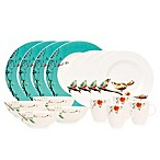 Simply Fine Lenox® Chirp 16-Piece Dinnerware Set