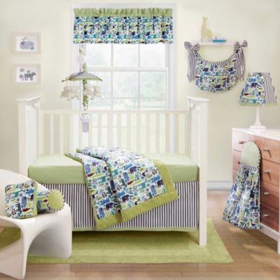 Bananafish® Joshua 3-Piece Crib Bedding Set